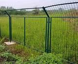 供西宁钢丝网围栏和青海网围栏公司