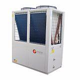 東莞格美粵空氣能節能熱泵機組超低溫熱泵冷暖機組泳池恒溫機組烘幹設備