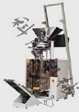 承德科胜200型干果包装机 开心果包装机 河北包装机