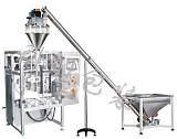 承德科胜220型咖喱粉包装机|孜然粉包装机|河北包装机