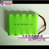 6.0V镍氢可充电电池组 电动玩具电池 遥控车电池