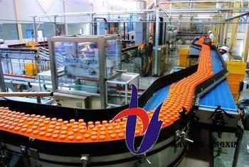 饮料设备种类生产线