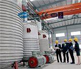 广东反应釜厂家专业定制丙烯酸树脂反应釜 胶黏剂反应釜