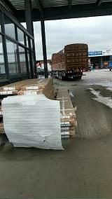 台州竹木纤维墙面板 背景墙 集成吊顶装修 厂家直销;