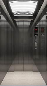 广东惠州远大标准汽车电梯