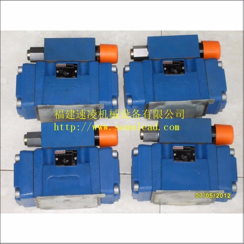 3DR10P5-61/200y/00M進口力士樂比例減壓閥