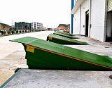 杭州移动式登车桥.集装箱装卸平台.液压登车桥;