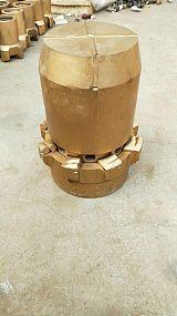 Φ89-F32高效通水钻杆