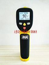 泉州矿用本安型防爆红外测温仪CWH850