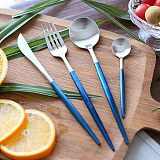 长期供应葡萄牙系列高档刀叉勺