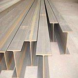 供兰州工字钢和甘肃型材批发