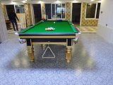 扬州和谐台球桌厂 专业台球桌乒乓球台篮球架生产厂家