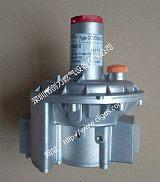 FMF301630005AB煤气稳压阀、FMF301640007AB管道调压阀