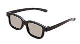 3D偏光式電影眼鏡廠家批發供應-席爾眼鏡品牌(成人+兒童款);