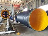 钢带增强PE排水管