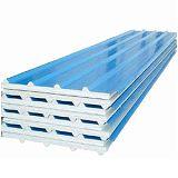 供青海彩钢和西宁彩钢板厂家