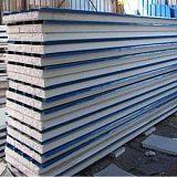 供青海彩钢厂和西宁彩钢夹芯板生产