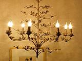 家居照明灯饰品牌,江苏艾力达电子科技有限公司灯饰保质保量