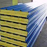 供青海彩钢复合板和西宁岩棉复合板价格
