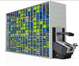 自动货柜,卡迪斯垂直缓冲式仓储系统LR35扩展您的内部物流