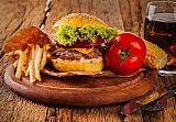 汉堡店十大品牌之国堡汉堡,有那么多人喜欢