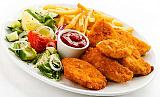 广州一心餐饮管理有限公司之国堡汉堡,一个有实力的汉堡品牌