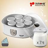 韓國Kitchen-Art廚房藝術酸奶製作機+7個料理瓶