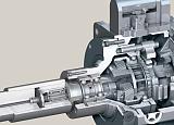 ZF星型减速机 2K250 2K300GA