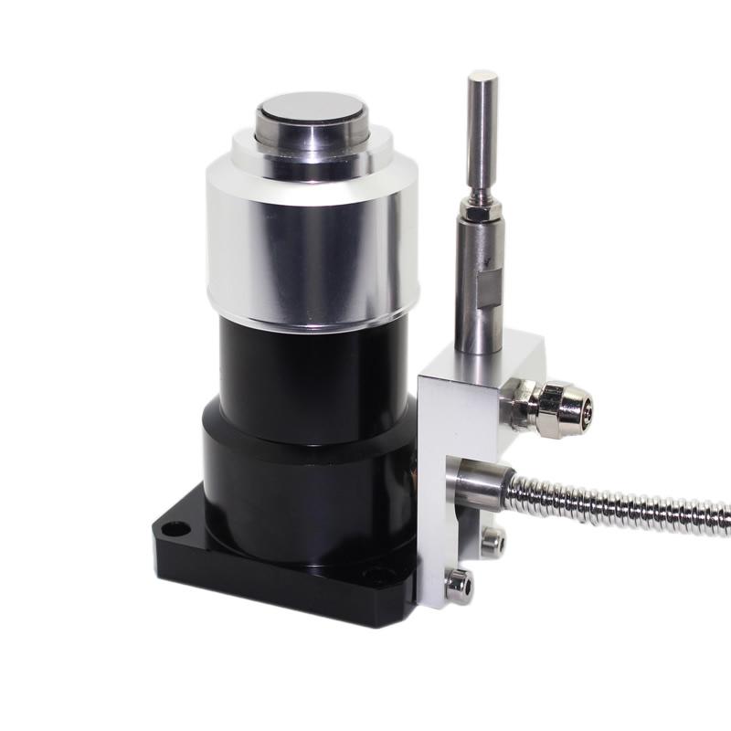 对刀仪全自动CNC数控加工中心20MM对刀面T24E高100刀具测量设定器