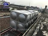 无锡厂家直销不锈钢水箱 质量好交货快