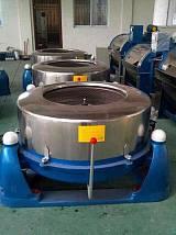 泰州工业脱水机大容量变频脱水机离心甩干机工业甩干机