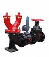 SQX地下式消防水泵接合器