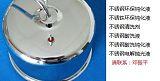 凯盟不锈钢环保镜光电解抛光液厂家特价批发 效果镜面光亮