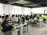 广州白云区跨境行业培训机构哪家强