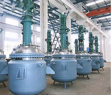 北京聚合釜生产厂家--静鑫通茂