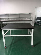 重型工作实验台|承重工作台北京|实验室现货供应操作台