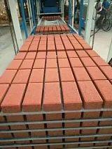 漯河荷兰砖,漯河透水砖,漯河彩砖,漯河道边石