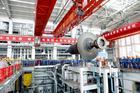 本公司长期高价承接化工厂倒闭停产拆迁各工厂整体回收