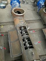 正科機械 干混砂漿罐攪拌機 U型攪拌機 滾筒攪拌機 現場訂做;