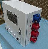 干混砂漿罐配電箱 控制箱 稱重儀表 傳感器
