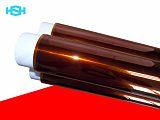 金手指PI胶带 聚酰亚胺胶带耐高温茶色胶带;