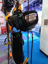 劇場工程項目專用舞台正掛電動倒鏈HGA3 舞台電動葫蘆1噸*10米