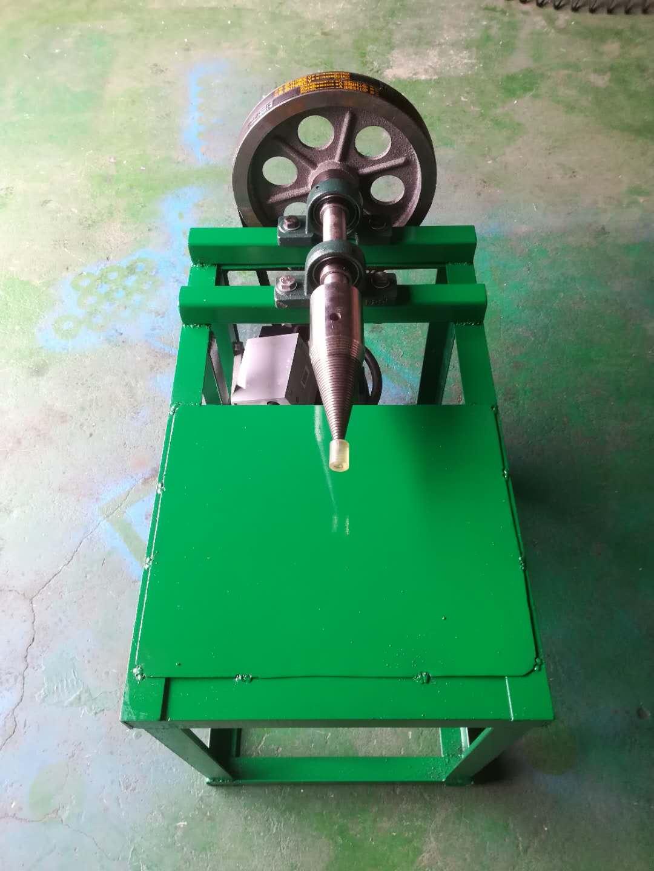 双林牌劈柴机 劈木机 劈柴神器