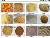 求购玉米豆粕棉粕麸皮次粉油糠米糠青饼等饲料原料