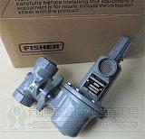 FISHER减压阀627-416减压阀627-1217-2971费希尔;
