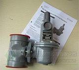 进口燃气高压减压阀 627-1217-30004 费希尔FISHER减压阀