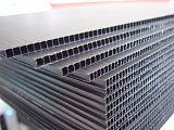 重庆诚信厂家供应高品质pp中空板 彩色塑料板 耐磨中空板量大从优