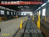 邯郸 精螺纹钢厂家现货供应 规格齐全价格优惠
