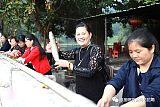 深圳西乡农家乐休闲娱乐家庭出游朋友聚会好地方