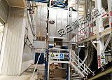 山东氢氧化钙粉吨袋拆包投料站无尘环保